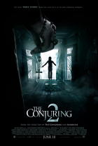 映画『 死霊館 エンフィールド事件 (2016) THE CONJURING 2 』ポスター