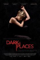 映画『 ダーク・プレイス (2015) DARK PLACES 』ポスター