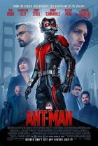 映画『 アントマン (2015) ANT-MAN 』ポスター