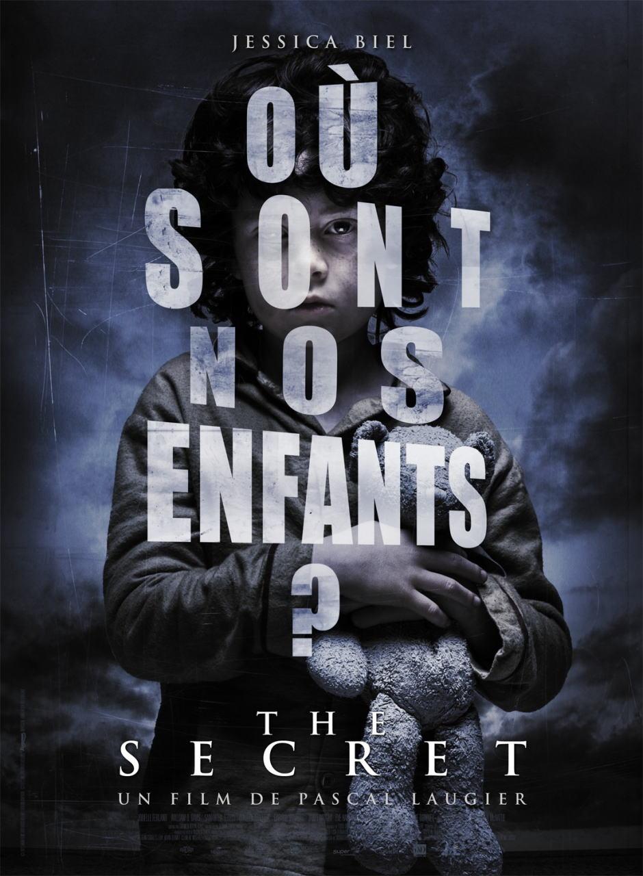 映画『トールマン THE TALL MAN』ポスター(3) ▼ポスター画像クリックで拡大します。