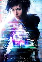 映画『 ゴースト・イン・ザ・シェル (2016) GHOST IN THE SHELL 』ポスター