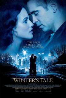 映画『 ニューヨーク 冬物語 (2014) WINTER'S TALE 』ポスター