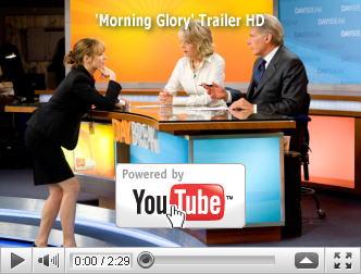 ※クリックでYouTube『恋とニュースのつくり方 MORNING GLORY』予告編へ