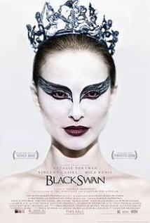 映画『 ブラック・スワン (2010) BLACK SWAN 』ポスター