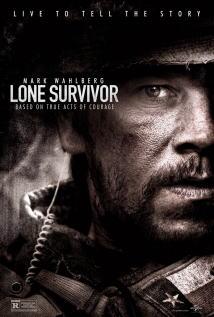 映画『 ローン・サバイバー (2013) LONE SURVIVOR 』ポスター