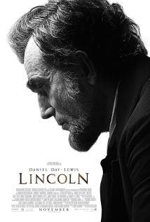 映画『 リンカーン (2012) LINCOLN 』ポスター