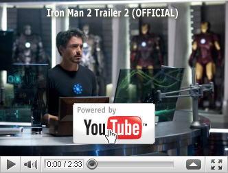 ※クリックでYouTube『アイアンマン2 IRON MAN 2』予告編へ