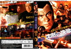 映画『 沈黙の挽歌 TRUE JUSTICE PART5 (2010) TRUE JUSTICE: BROTHERHOOD 』DVDレーベル