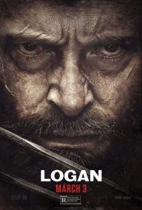 LOGAN/ローガンポスター01画像 ▼画像クリックで拡大します@映画の森てんこ森