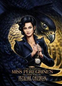 ミス・ペレグリンと奇妙なこどもたちポスター11画像▼画像クリックで拡大します@映画の森てんこ森