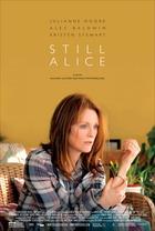 映画『 アリスのままで (2014) STILL ALICE 』ポスター