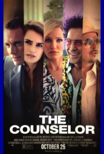 �f��w ���̖@���@(2013) THE COUNSELOR �x�|�X�^�[