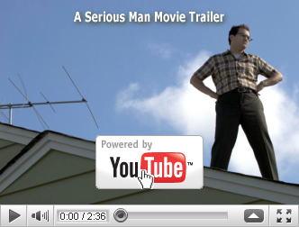 ※クリックでYouTube『シリアスマン A SERIOUS MAN』予告編へ