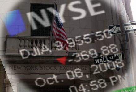ウォール街Wall Streetに世界恐慌の暗雲立ち込める@屋根裏部屋のピアノ弾き・ぼろくそパパの独り言