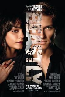映画『 ビーストリー (2011) BEASTLY 』ポスター