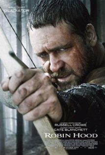 映画『 ロビン・フッド (2010) ROBIN HOOD 』ポスター