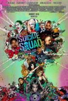 映画『 スーサイド・スクワッド (2016) SUICIDE SQUAD 』ポスター