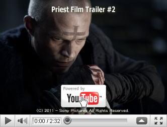 ※クリックでYouTube『プリースト PRIEST』予告編へ