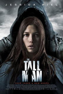 映画『 トールマン (2012) THE TALL MAN 』ポスター