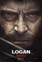 映画『 LOGAN/ローガン (2016) LOGAN 』ポスター