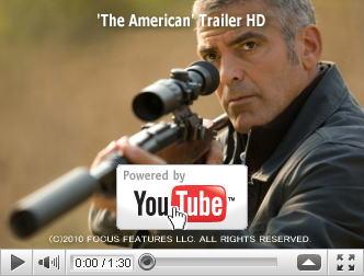 ※クリックでYouTube『ラスト・ターゲット THE AMERICAN』予告編へ