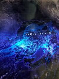 キングコング:髑髏島の巨神ポスター06画像▼画像クリックで拡大します@映画の森てんこ森