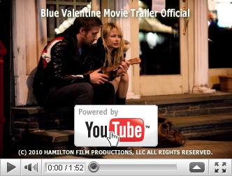 ※クリックでYouTube『ブルーバレンタイン BLUE VALENTINE』予告編へ