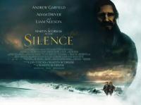 沈黙 -サイレンス-ポスター03画像 ▼画像クリックで拡大します@映画の森てんこ森