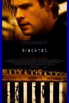 映画『 ブラックハット (2015) BLACKHAT 』ポスター
