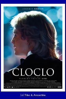 映画『 最後のマイ・ウェイ (2012) CLOCLO MY WAY 』ポスター
