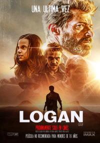 LOGAN/ローガンポスター12画像 ▼画像クリックで拡大します@映画の森てんこ森