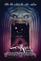 映画『 ロスト・リバー (2014) LOST RIVER 』ポスター