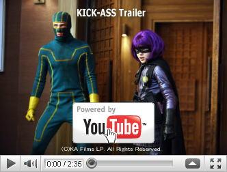 ※クリックでYouTube『キック・アス KICK-ASS』予告編へ