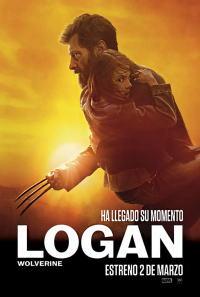 LOGAN/ローガンポスター11画像 ▼画像クリックで拡大します@映画の森てんこ森
