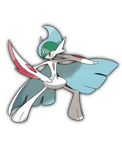 mega_gallade_art