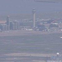 羽田空港 国内線ターミナルで断水 飲食店やトイレなどで水が使えなくなっている状態
