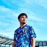 【正式発表】サッカー日本代表、新代表ユニフォームを公開 サポーターの評価はイマイチ?