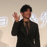 高橋大輔がトークショー シングル有終の全日本選手権へ 11/6
