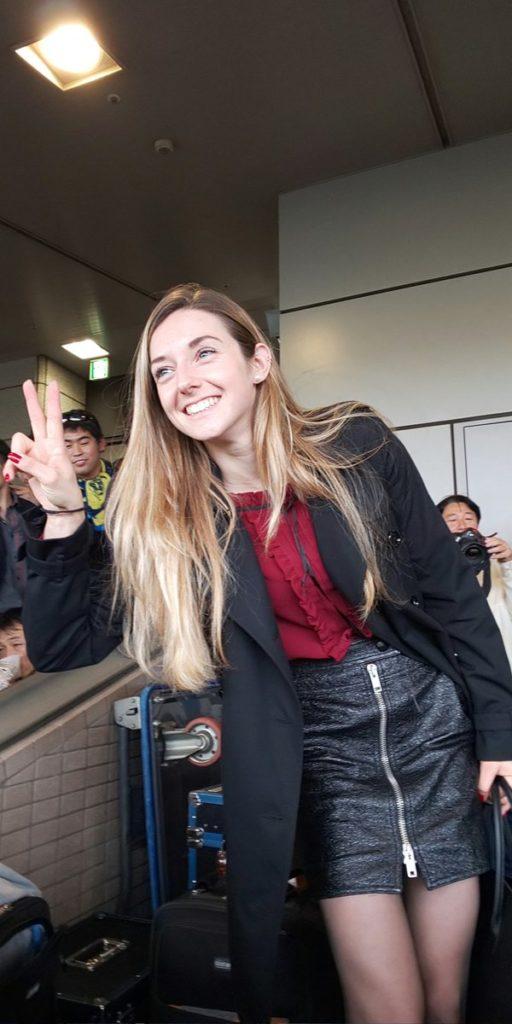 【競馬】ミカエルミシェルが涙の帰国「大好きな日本に必ず帰ってきます」