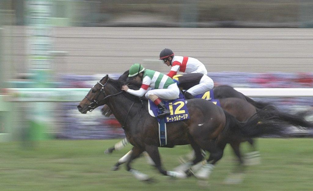 【競馬】ダービーで単勝1倍台になった歴代の馬達を御覧ください