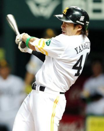 1 野球 柳田