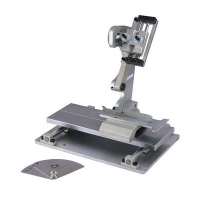 ヘッドスペック測定器