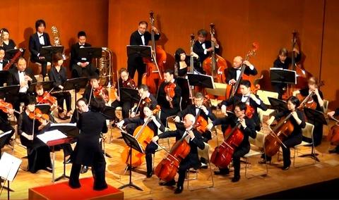学園都市交響楽団