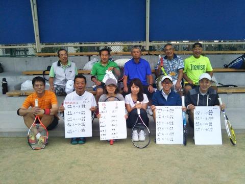 12(木)テニス大会2