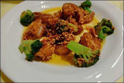 170130-ホテルローズガーデン新宿「レストラン・チャオ」003-2