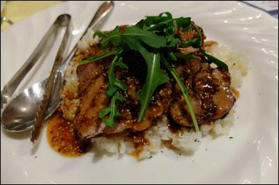 170130-ホテルローズガーデン新宿「レストラン・チャオ」011