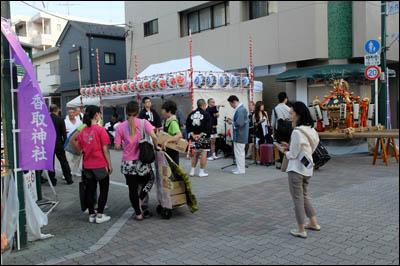 170915-堀切菖蒲園「のんき」001