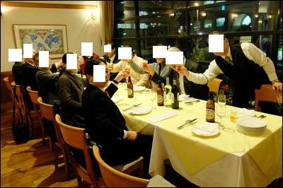 170130-ホテルローズガーデン新宿「レストラン・チャオ」000