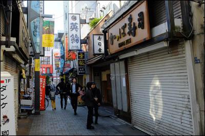 161104-アメ横「かっぱ寿司」001