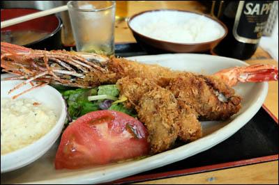 171023-新宿「鷹丸鮮魚店」009